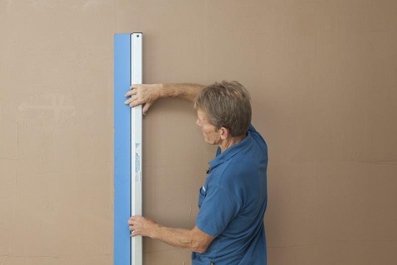 Instalação de papel de parede es